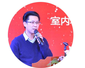 中华环保联合会大气VOCS分会秘书长吴克食